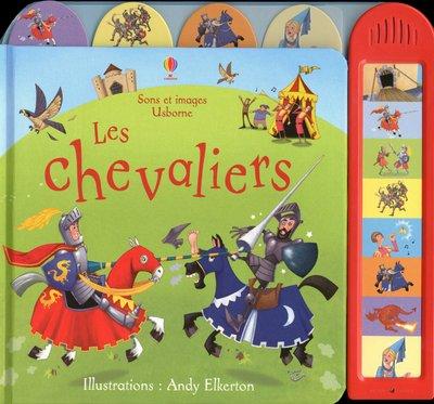9781409528654: Les Chevaliers