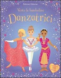 9781409529057: Danzatrici