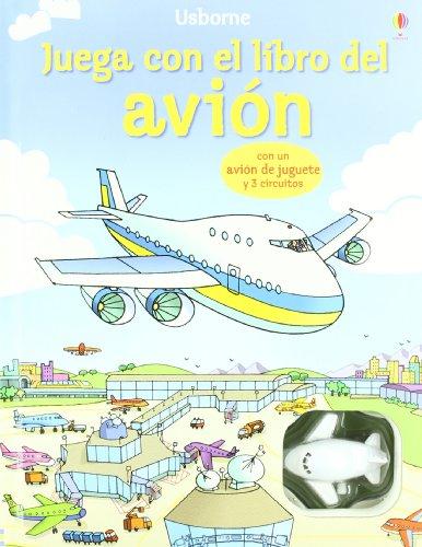 9781409529132: JUEGA CON EL AVION(9781409529132)