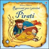 9781409529279 - Pirati - Libro