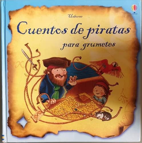9781409529293: CUENTOS DE PIRATAS PARA GRUMETES