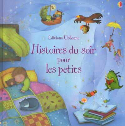 9781409529620: HISTOIRES DU SOIR POUR LES PETITS
