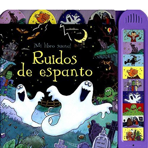 9781409529804: RUIDOS DE ESPANTO(9781409529804)