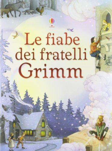 9781409530046: Le fiabe dei fratelli Grimm