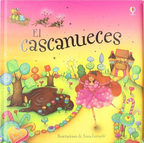 9781409530091: Cascanueces, El