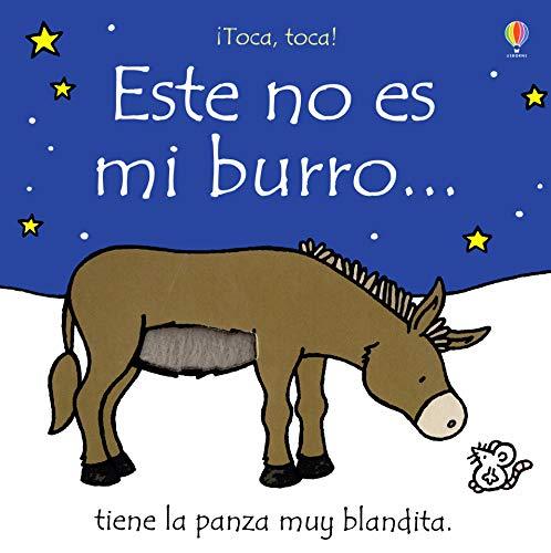 9781409530176: Este no es mi burro (