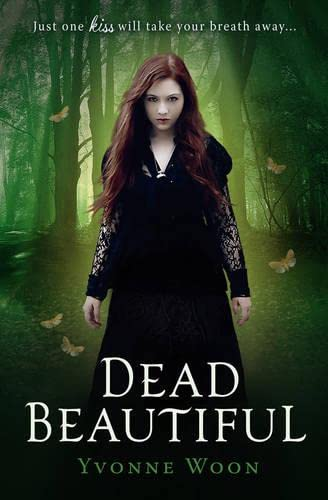 9781409530244: Dead Beautiful. Yvonne Wood