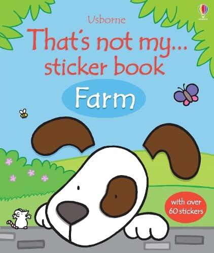 9781409530732: Farm