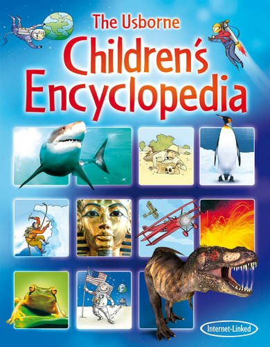 9781409531388: Children's Encyclopedia