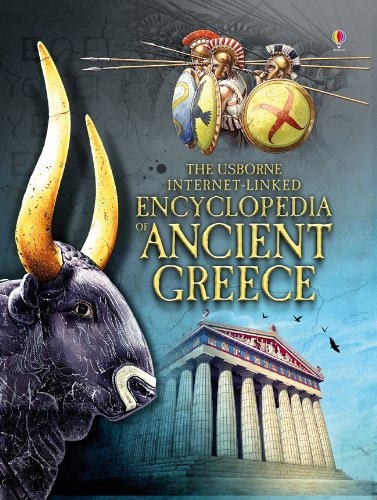 Encyclopedia of Ancient Greece: Chisholm, Jane; Miles,