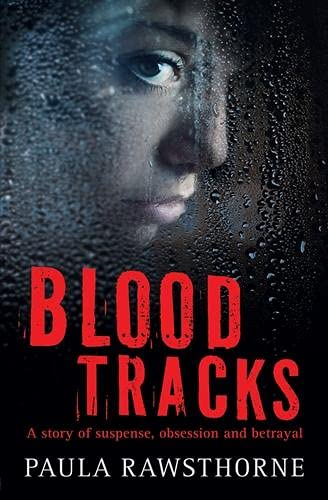 9781409532156: Blood Tracks