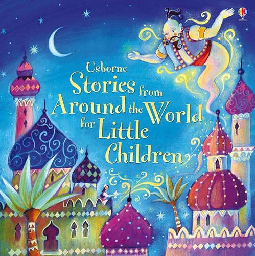 9781409532743: Stories from Around the World for Little Children.