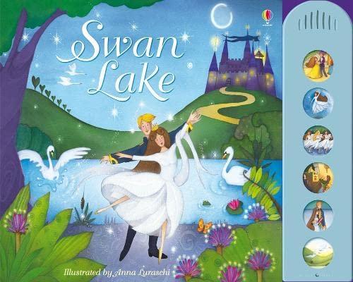 9781409532804: Swan Lake (Musical Sound Books)