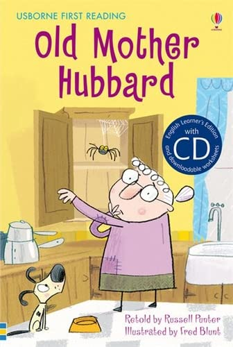 9781409533092: Old Mother Hubbard