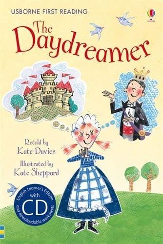 9781409533184: Daydreamer (Usborne First Reading)