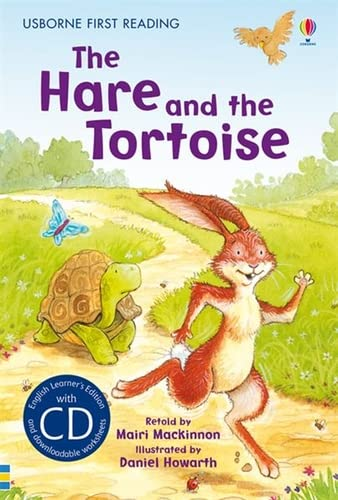 9781409533634: The Hare and the Tortoise