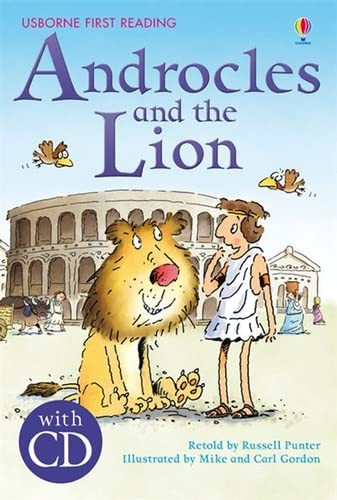 9781409533665: Androcles and the Lion