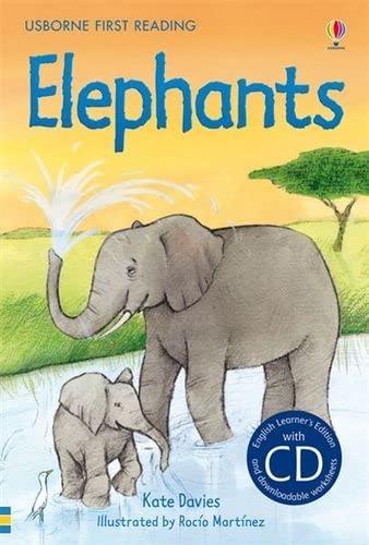 9781409533696: Elephants
