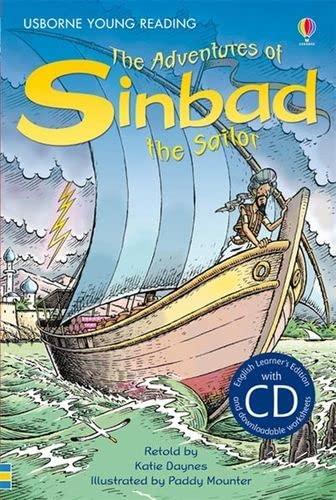 9781409533818: Adventures of Sinbad the Sailor