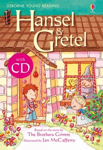 9781409533870: Hansel and Gretel. Con CD (Prime letture)