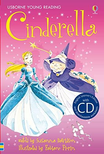 Cinderella (Young Reading Book & CD): Susanna Davidson