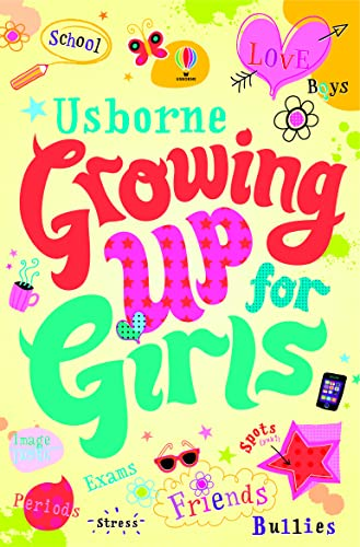 9781409534976: Growing Up for Girls