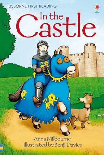 9781409535775: In the Castle (Picture Books)