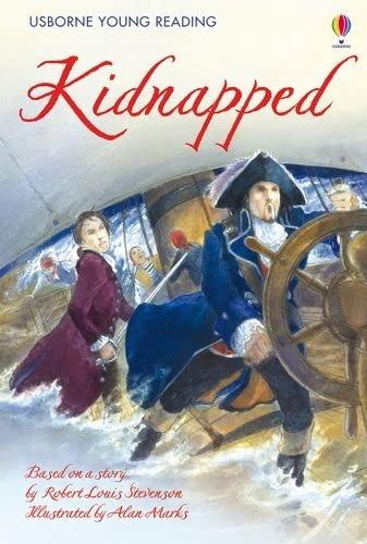 Kidnapped (Young Reading Series Three): Jones, Rob Lloyd