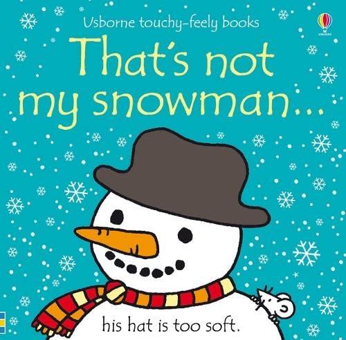 9781409536307: That's Not My Snowman