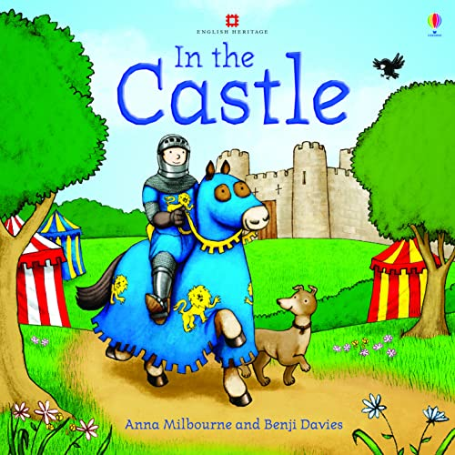 9781409536772: In the Castle (Picture Books)