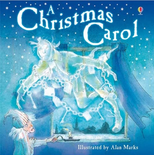 Christmas Carol (Picture Storybooks) (Picture Books)