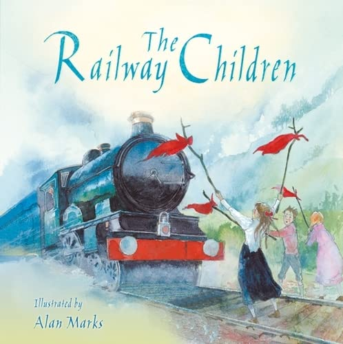 The Railway Children (Picture Books)