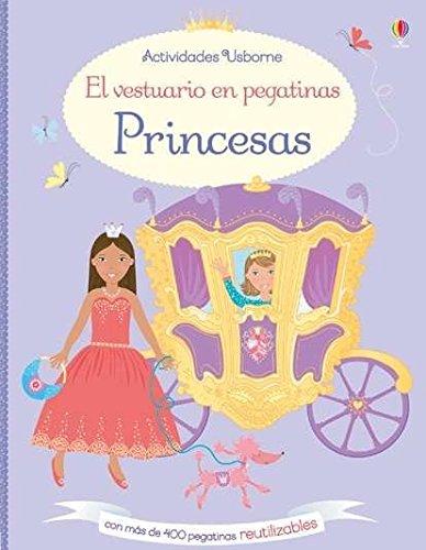 9781409537960: Princesas