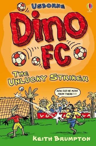 9781409538219: Dino FC: Striker's Nightmare