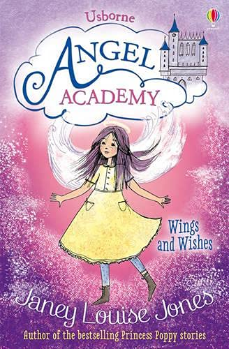 9781409538608: Wings and Wishes (Angel Academy)