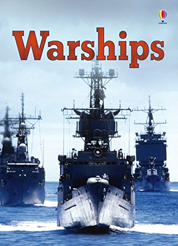 9781409538721: Warships