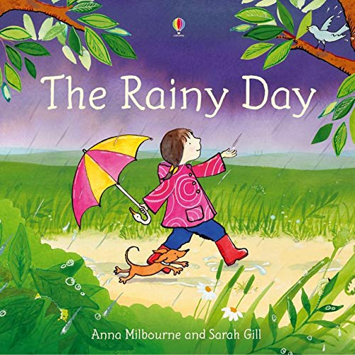 9781409539063: Rainy Day (Picture Books)