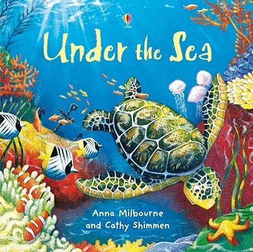 9781409539087: Under the Sea (Picture Books)