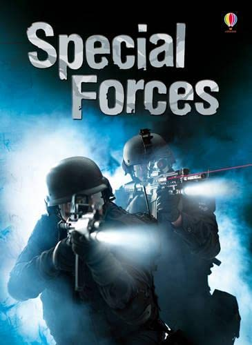9781409539636: Special Forces (Beginners Plus)