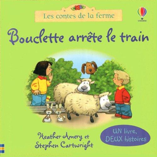 9781409540793: BOUCLETTE ARRETE TRAIN / CHEVR