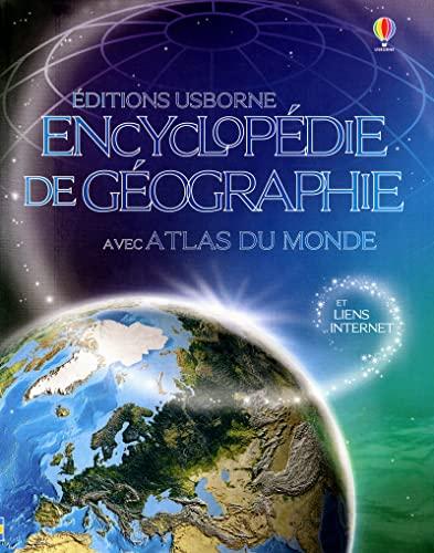 9781409540977: ENCYCLOPEDIE DE GEOGRAPHIE