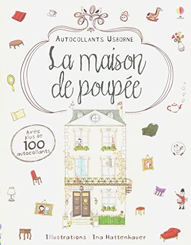 9781409541189: MAISON DE POUPEE