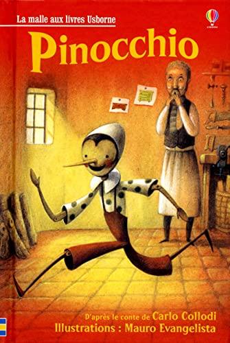 9781409541264: Pinocchio