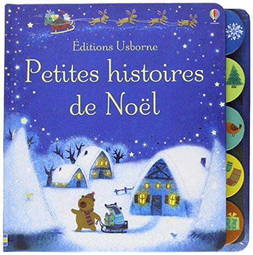 9781409541349: Petites histoires de Noël