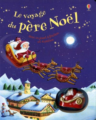 Le voyage du père Noël: Watt, Fiona