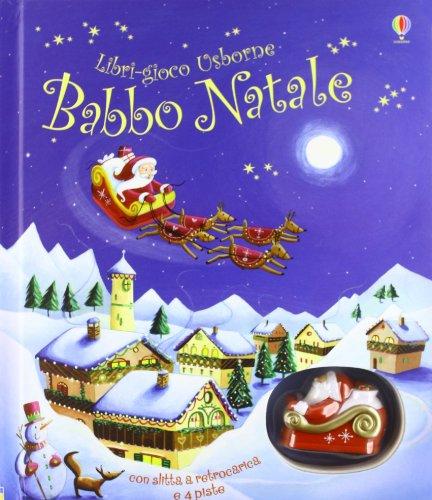 9781409543183: Babbo Natale