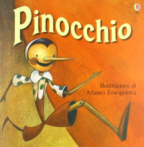 9781409543428: Pinocchio