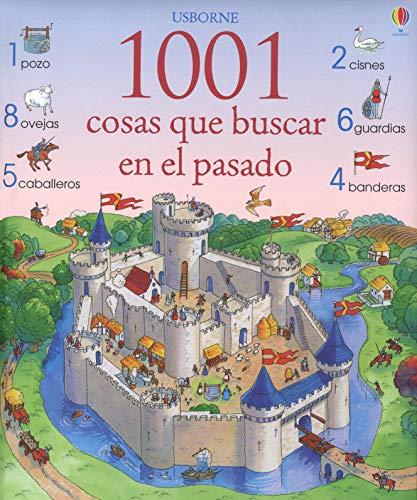 9781409543572: 1001 cosas que buscar en el pasado
