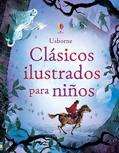 9781409543824: Clásicos ilustrados para niños