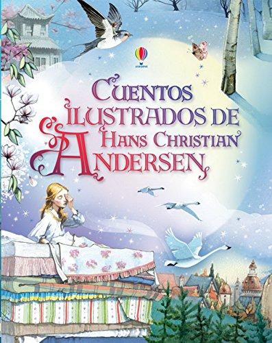 9781409543848: Cuentos ilustrados de Hans Christian Andersen